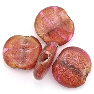 Groot rond cherry, 4 stuks