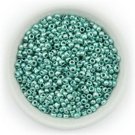 metal aqua S