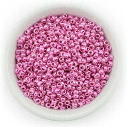 metal roze S