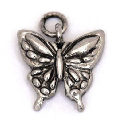 Bedel vlinder, 12 stuks